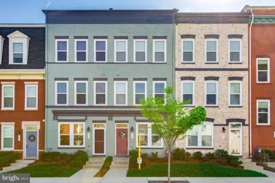 9415 Zebedee Street, Manassas, VA 20110 - MLS#: 1000441764