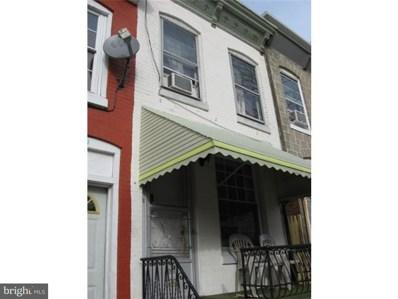 1261 Buttonwood Street, Reading, PA 19604 - MLS#: 1000441776