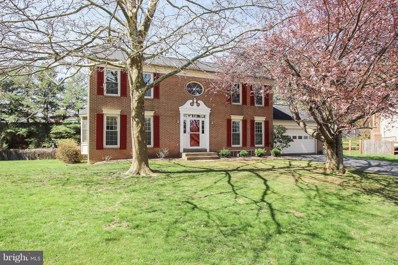16000 Charles Hill Drive, Gaithersburg, MD 20878 - MLS#: 1000441846