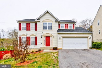 1601 Gould Drive, District Heights, MD 20747 - MLS#: 1000441898