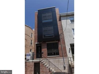 4517 Baker Street, Philadelphia, PA 19127 - MLS#: 1000441904