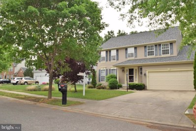 10161 Hubbard Court, Waldorf, MD 20603 - MLS#: 1000441910
