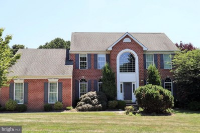 2504 Lora Mae Court, Forest Hill, MD 21050 - MLS#: 1000441944