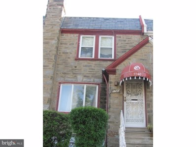 7740 Cedarbrook Avenue, Philadelphia, PA 19150 - MLS#: 1000442034
