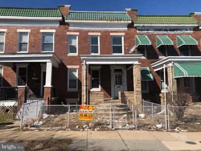 750 Grantley Street N, Baltimore, MD 21229 - #: 1000442058