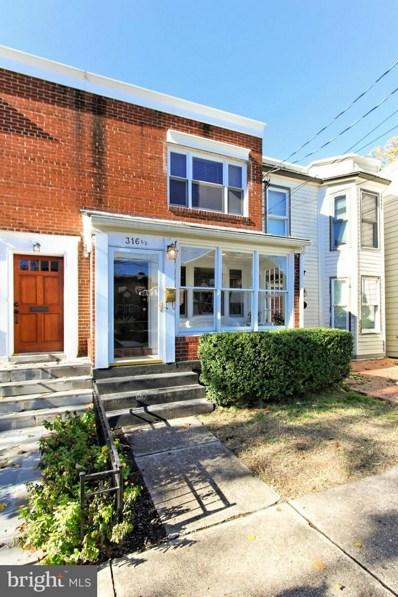 316 Payne Street N, Alexandria, VA 22314 - MLS#: 1000442060