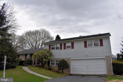 180 Harvest Lane, Chambersburg, PA 17202 - MLS#: 1000442066