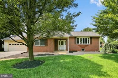 8235 Glendale Drive, Frederick, MD 21702 - MLS#: 1000442166