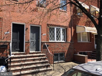 2635 S 17TH Street, Philadelphia, PA 19145 - MLS#: 1000442184