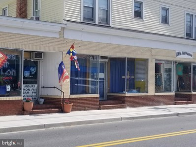 105 S. Main Street, Hurlock, MD 21643 - MLS#: 1000442282