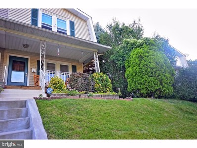 126 S Lecato Avenue, Audubon, NJ 08106 - MLS#: 1000442318