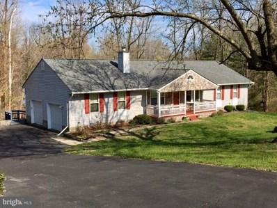 8261 Frances Lane, Owings, MD 20736 - MLS#: 1000442358