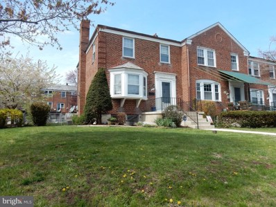 410 Stratford Road, Catonsville, MD 21228 - MLS#: 1000442428