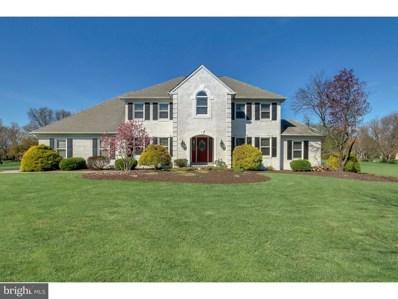 685 White Ash Drive, Langhorne, PA 19047 - MLS#: 1000442454