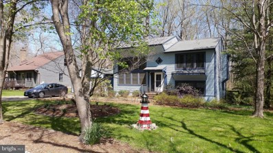 598 Pinewood Drive, Annapolis, MD 21401 - MLS#: 1000442522