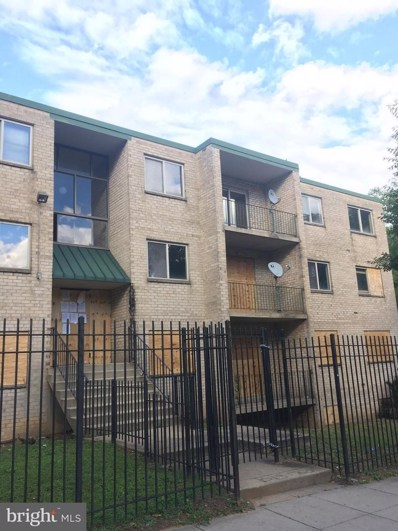 3070 30TH Street SE UNIT 103, Washington, DC 20020 - MLS#: 1000442554