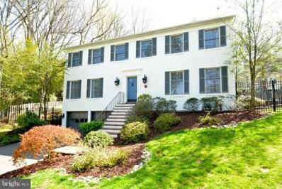 1877 Rhode Island Avenue, Mclean, VA 22101 - MLS#: 1000442562