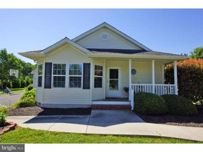 282 Winterhaven Drive, Camden Wyoming, DE 19934 - MLS#: 1000442635