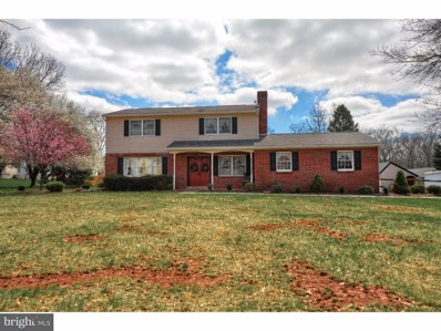 159 Trappe Road, Collegeville, PA 19426 - MLS#: 1000442636