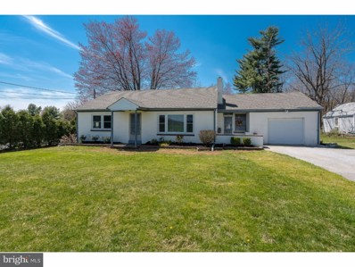 3300 Manor Road, Coatesville, PA 19320 - MLS#: 1000442700