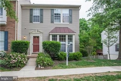 6875 Ridge Water Court, Centreville, VA 20121 - MLS#: 1000442714