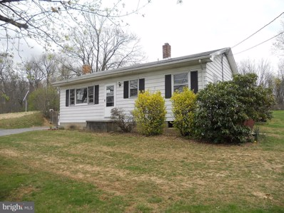 4301 Old Hanover Road, Westminster, MD 21158 - MLS#: 1000442726
