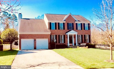 506 Merton Woods Way, Millersville, MD 21108 - MLS#: 1000442738