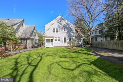 6808 Delaware Street, Chevy Chase, MD 20815 - MLS#: 1000442770