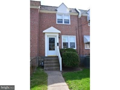 43 S Morton Avenue, Morton, PA 19070 - MLS#: 1000442772