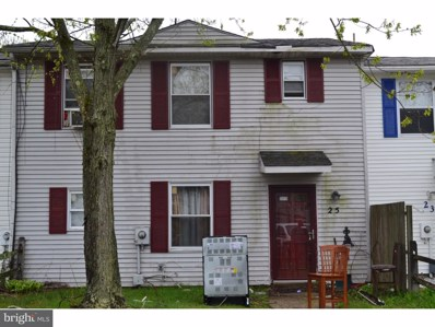 25 Berkshire Road, Sicklerville, NJ 08081 - MLS#: 1000442774