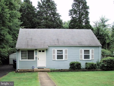 2043 Arch Drive, Falls Church, VA 22043 - MLS#: 1000442796