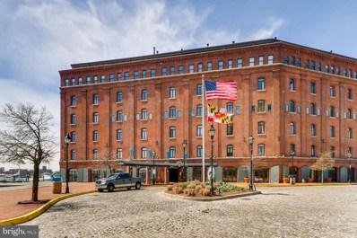 1000 Fell Street UNIT 322, Baltimore, MD 21231 - MLS#: 1000442852