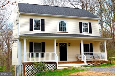 58 Oakwood Drive, Front Royal, VA 22630 - #: 1000442872