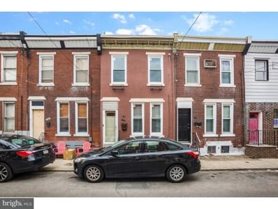 1718 S Mole Street, Philadelphia, PA 19145 - MLS#: 1000443000