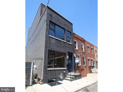 1342 S Garnet Street, Philadelphia, PA 19146 - MLS#: 1000443012