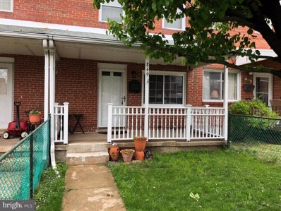 849 Mildred Avenue, Baltimore, MD 21222 - MLS#: 1000443018