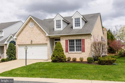 1725 Gatehouse Court, Bel Air, MD 21014 - MLS#: 1000443084