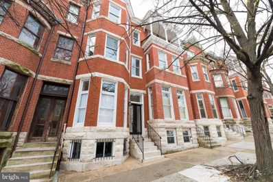 2122 Bolton Street, Baltimore, MD 21217 - MLS#: 1000443088