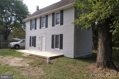 28241 Hickman Cannery Road, Denton, MD 21629 - MLS#: 1000443098