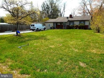 8005 Rugby Road, Manassas Park, VA 20111 - MLS#: 1000443102