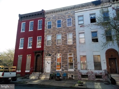 912 Arlington Avenue N, Baltimore, MD 21217 - MLS#: 1000443236
