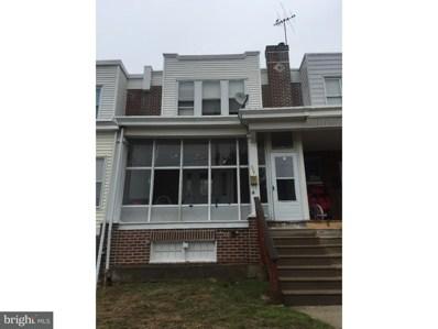 111 Lafayette Avenue, Darby, PA 19023 - MLS#: 1000443304
