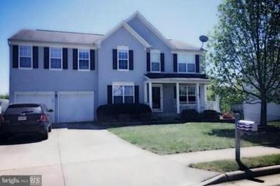 3 Slate Drive, Fredericksburg, VA 22406 - MLS#: 1000443382