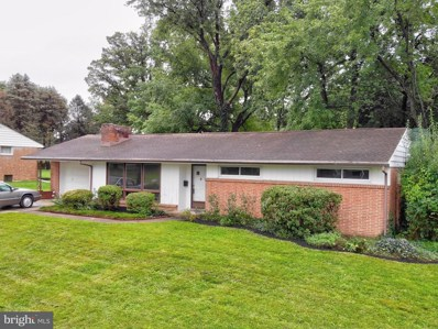 724 Manor Road, Camp Hill, PA 17011 - MLS#: 1000443390