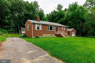 108 Deer Park Drive, Gaithersburg, MD 20878 - MLS#: 1000443400