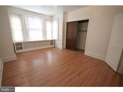 232 S 46TH Street UNIT 2, Philadelphia, PA 19139 - MLS#: 1000443450