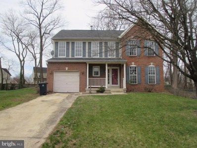 1405 Ora Lea Lane, Upper Marlboro, MD 20774 - MLS#: 1000443512