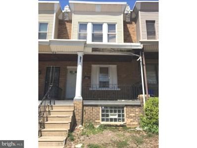 5505 Pentridge Street, Philadelphia, PA 19143 - MLS#: 1000443648