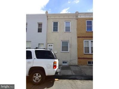3487 Amber Street, Philadelphia, PA 19134 - MLS#: 1000443690