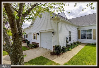 44 Highlander Drive UNIT 44-2, Fredericksburg, VA 22406 - MLS#: 1000443704